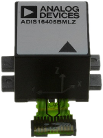 IMU (Analog ADIS16405) for RMC 2.0